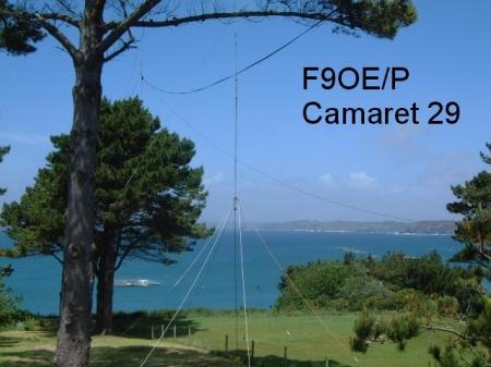 F9OE/P Camaret 29