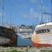 Camaret, port langoustier